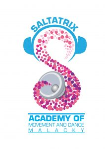 logo Saltatrix Academy of movement and dance